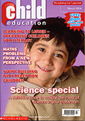 Child Ed. Mar 2004 cover