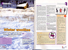 Child Ed. Mar 2004 article